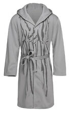 IAM WEEPING ANGEL DOCTOR WHO ROBE GOWN PAJAMAS COSTUME Authentic S-M *NEW* SALE