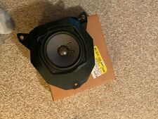 speaker car audio gm trucks suvs 99-2006 New In Box