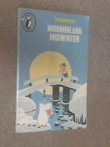 Moominland Midwinter by Jansson, Tove Book The Cheap Fast Free Post
