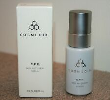Cosmedix C.P.R. Skin Recovery Facial Serum 0.5oz / 15mL Full Size sensitive skin
