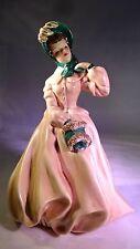Antique 1953 Florence Ceramics Clarissa Figurine