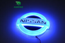 voiture d'insigne de LED en avant/Emblème de Logo de voiture Pour Nissan 11.7x10