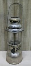 Vintage Super 350 CP petromax light kerosene brass light germany 826 lantern