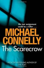 The Scarecrow,Michael Connelly- 9781409103400