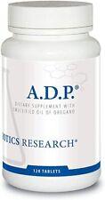 Biotics Research A.D.P. (ADP) 120 tablets Expiration 08/2022