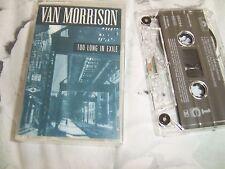 Very Good (VG) Blues Excellent (EX) Music Cassettes