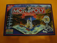 Monopoly Bayern Länderausgabe