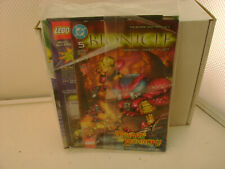 March/April 2002 Lego & Bionicle Catalog New In Sealed Clear Shipping Envelope