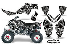 Atv Kit Grafica Quad Decalcomania Wrap per Polaris Outlaw 500 525 2006-2008 Hish