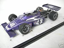 AAR EAGLE INDY CAR 1972 #48 INDIANAPOLIS 1/18 CAROUSEL voiture miniature collec