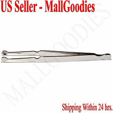 T078 Bead Holding Tweezers Ball Holder Piercing Tool Grabber Captive