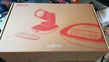 More details for logitech group - video conferencing kit