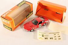 Solido 16, FERRARI DAYTONA, Mint in Box #ab758