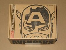 Marvel Collector Corps Avengers Funko Pop Box L HulkBuster Original Exclusive