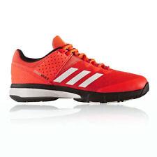 Scarpe sportive rosso indoor adidas