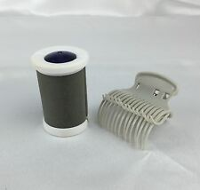 "Babyliss Pro Replacement Hot Roller Extra Large 1 3/4"" Round With Butterfly Clip"