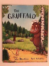 The Gruffalo by Julia Donaldson (Paperback, 2009)