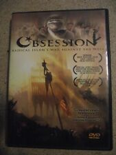 OBSESSION Radical Islam's War Against the West (DVD PreRelease 2006)