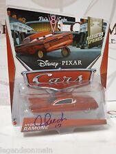 Cheech Marin Signed Cars Hydraulic Ramone Radiator Springs/Disney LOM COA (G235)