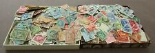 FRANCE - SUBSTANTIAL VINTAGE COLLECTION IN OLD BOX - SEVERAL 1000s