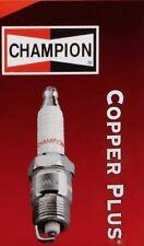 New! Champion 58 Copper Plus Spark Plug RJ18YC 1 pk Small Engines Universal