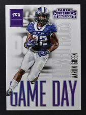 2016 Panini Contenders Draft Picks Game Day Tickets #26 Aaron Green - NM-MT