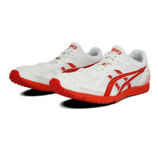 Asics Mens Japanese Racers Sortie Japan Seiha 2 Racing Shoes Red White Sports