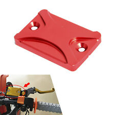 CNC Brake Cover Reservoir Oil Cap for Honda TRX250 TRX300 TRX400 TRX450 Sportrax