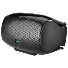 Cabstone Sound Box Bluetooth kabelloser Lautsprecher Dual Subwoofer Touch Panel