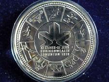 Olympia & Sport Münzen aus Kanada