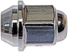 Wheel Lug Nut fits 2006-2020 Kia Forte Soul Forte Koup  DORMAN - AUTOGRADE