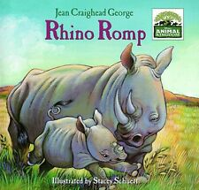 Rhino Romp (Disneys Animal Kingdom)