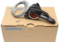 Shimano Tourney TZ500 7-Speed Bicycle Right / Rear Thumb Shifter