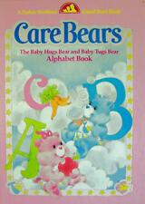 The Baby Hugs Bear and Baby Tugs Bear Alphabet Boo