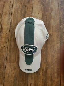 Reebok Jets AFC East Fitted Hat L/XL