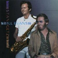 BILL/GETZ,STAN EVANS - BUT BEAUTIFUL  CD NEW+