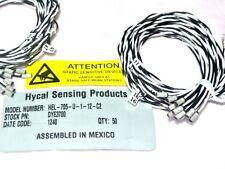 HEL-705-U-1-12-C2 Honeywell Industrial Temperature Sensors -200'C [QTY=1pcs]