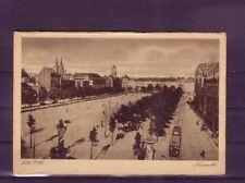 Gelaufene Ansichtskarte Köln Severintor europa:11428 Sammeln & Seltenes