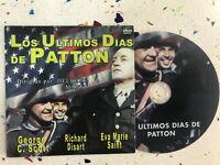 Les Derniers Jours De Patton DVD Delbert Mann George C. Scoot Richard Disart