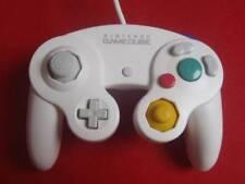 Nintendo GameCube Controller White GC Japan