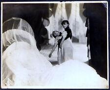 CABINET OF DR. CALIGARI 1920 CONRAD VEIDT, LIL DAGOVER UFA STILL