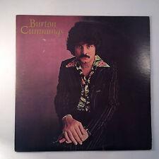 "Burton Cummings Self Titled 1976 LP 12""  Vinyl Epic Portrait Stereo CBS PR 34261"
