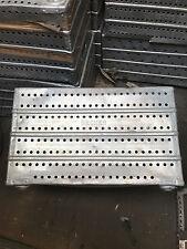 Zarges Trasportino Alluminio Scatola/ALUBOX, lagerbox, magazzino scatola usato!