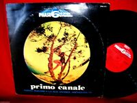 PUCCIO ROELENS Primo Canale PHASE 6 Library LP 1971 ITALY Latin Bossa Beatles