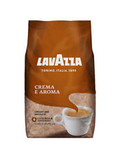 LAVAZZA Kaffee Crema E Aroma 12x 1000g - Premium Kaffee cremig & aromatisch.