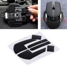 Computer Peripherals 2 Sets 0.6mm Teflon Mouse Skates Mouse Sticker Pad For Corsair M65 Pro Rgb Mouse