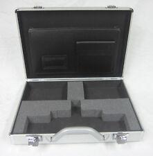 Allsteel Storage Wear TTM-1850 Aluminum Padded Camera Gun Briefcase Carry Case