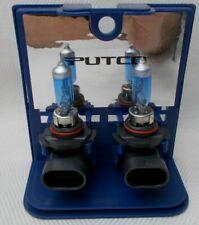 Putco Lighting 230010SW Driving Light Halogen Bulbs Ion Spark White