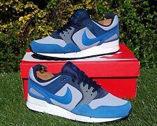 A estrenar en caja y original Nike Air Pegasus ®'89 entrenadores DEADSTOCK UK Size 6