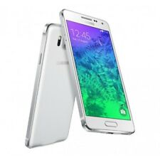SAMSUNG GALAXY ALPHA SM- G850F 32GB WHITE BIANCO ANDROID SIGILLATO